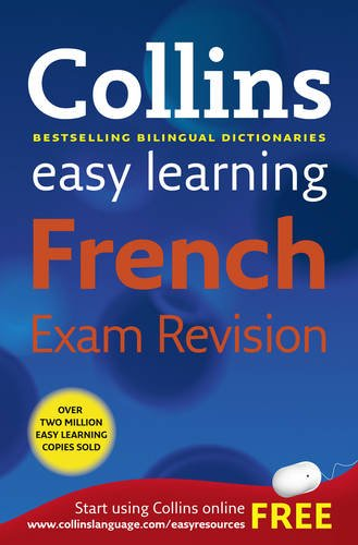 9780007382347: Easy Learning French Refresher (Collins Easy Learning French)