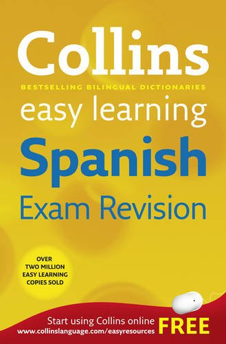 9780007382354: Easy Learning Spanish Refresher (Collins Easy Learning Spanish)