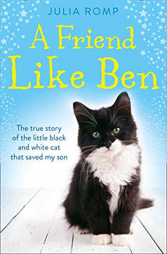 9780007382743: Friend Like Ben: A Mother Desperate for Love