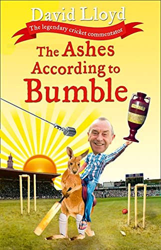 9780007382859: The Ashes According to Bumble