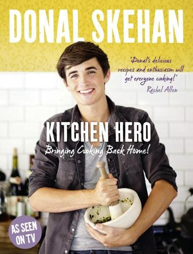 9780007383023: Kitchen Hero