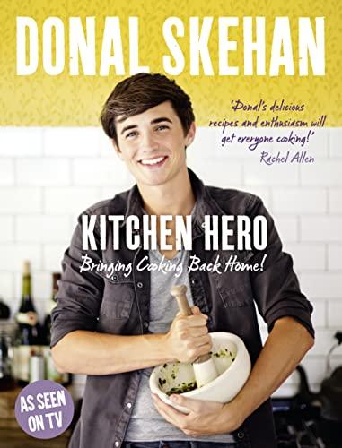 9780007383023: Kitchen Hero