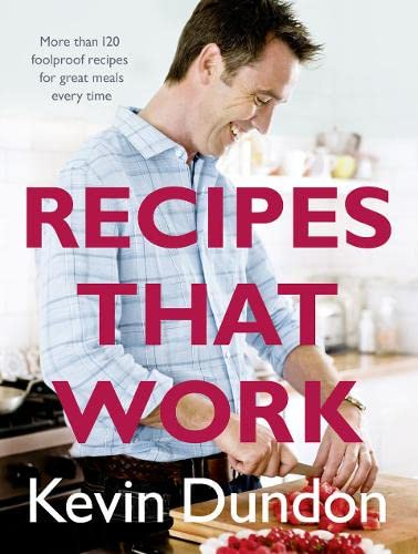 9780007383030: Recipes That Work