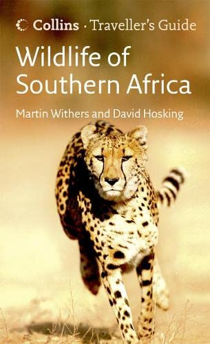 9780007383078: Wildlife of Southern Africa. by David Hosking, Martin Withers (Traveller's Guide)