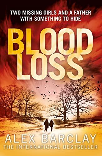 9780007383436: Blood Loss
