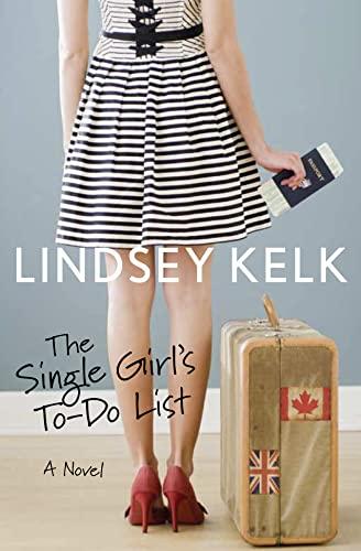 The Single Girl's To-do List: Lindsey Kelk