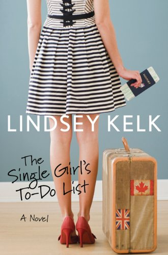 9780007383764: The Single Girl's To-do List