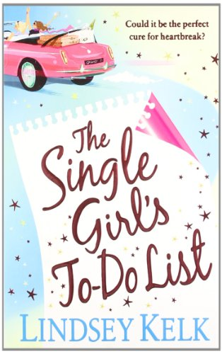 9780007383771: The Single Girl's To-Do List