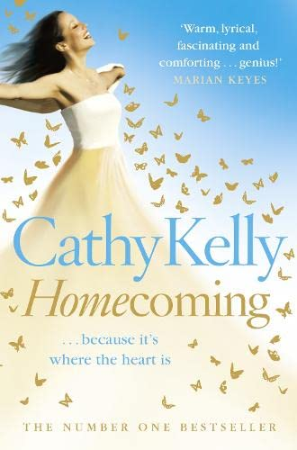 9780007383795: Homecoming