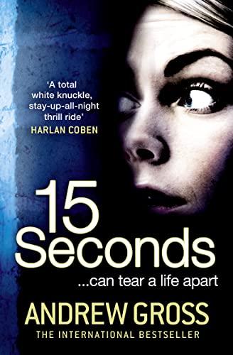 9780007384273: 15 Seconds