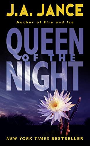 9780007384310: Queen of the Night