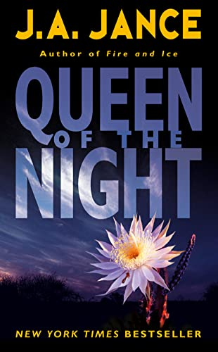 9780007384310: Queen of the Night