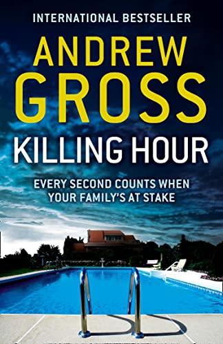 9780007384365: Killing Hour