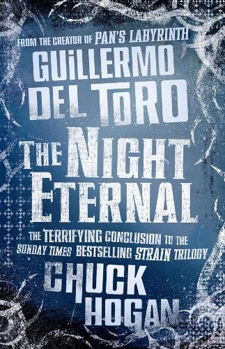 9780007384433: The Night Eternal