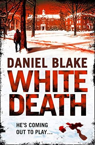 9780007384488: White Death