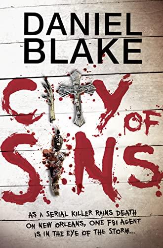 9780007384501: City of Sins