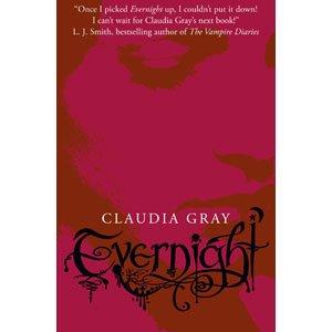 9780007384600: Evernight (Evernight, Book 1)