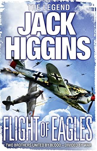 9780007384686: Flight of Eagles