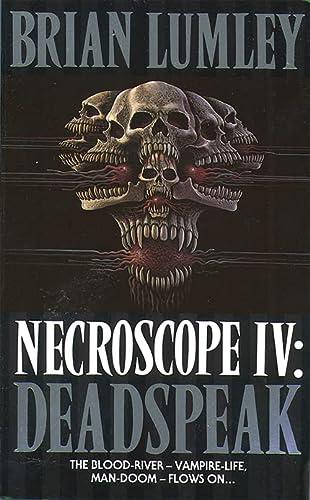 9780007384990: Deadspeak