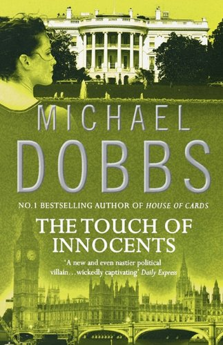 9780007385188: The Touch of Innocents