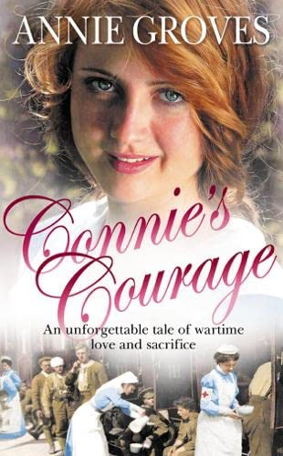 9780007385195: Connie's Courage