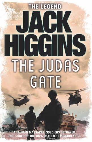 9780007385607: Judas Gate (Sean Dillon Series)