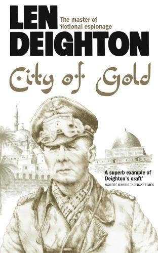 9780007385843: City of Gold