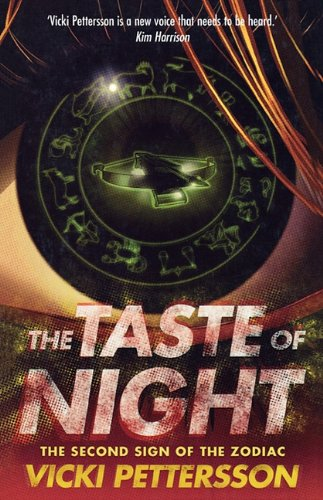 9780007386512: The Taste of Night