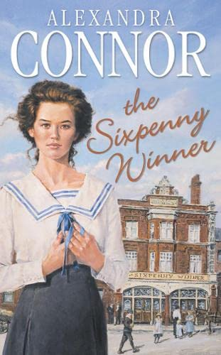 9780007386574: The Sixpenny Winner