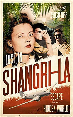 9780007386635: Lost in Shangri-La: Escape from a Hidden World - A True Story