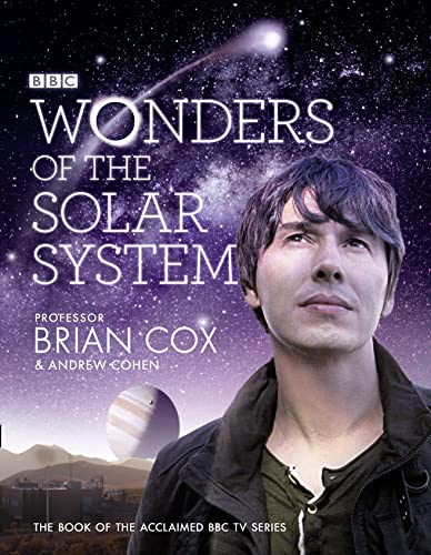 9780007386901: Wonders of the Solar System