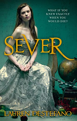 9780007387021: Sever (The Chemical Garden, Book 3)