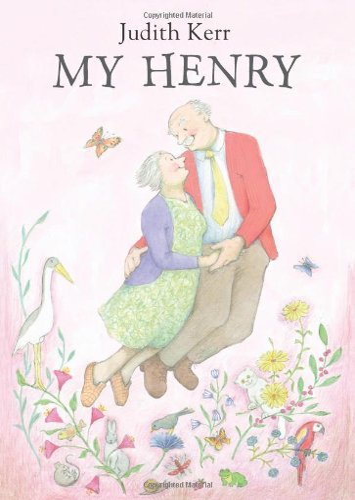 9780007388110: My Henry