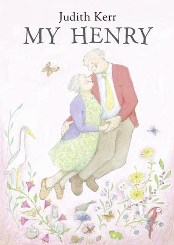 My Henry (000738811X) by Kerr, Judith