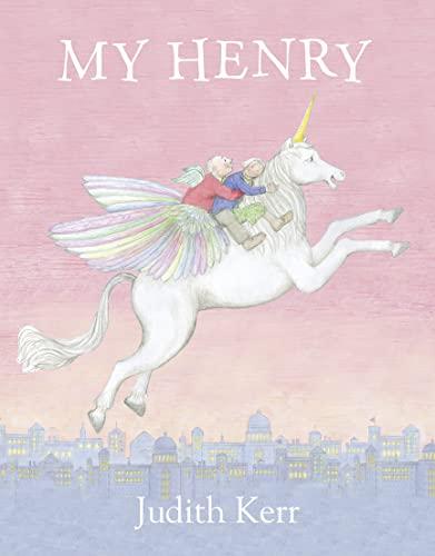 9780007388127: My Henry