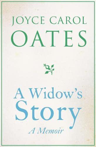 9780007388165: A Widow's Story: A Memoir
