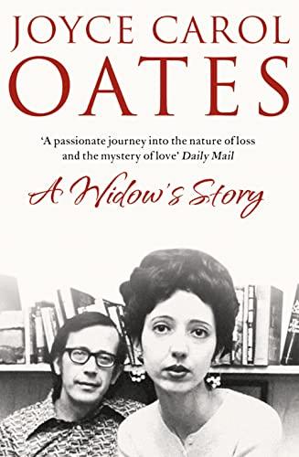 9780007388172: Widow's Story: A Memoir