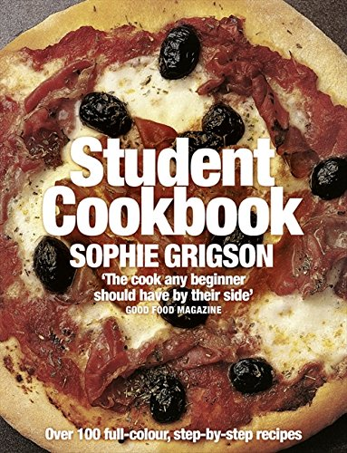 9780007388202: The Student Cookbook