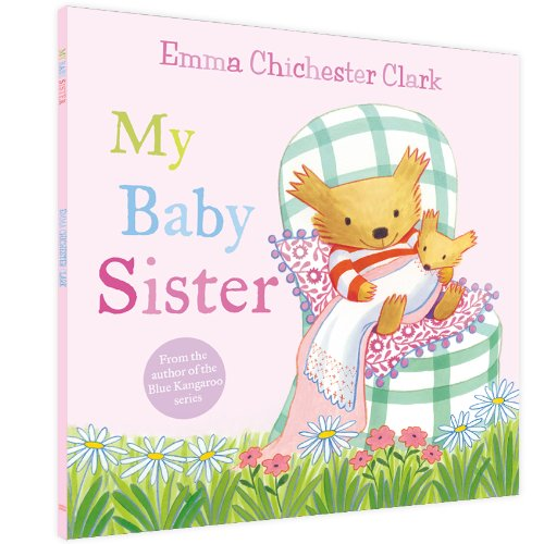 9780007388233: My Baby Sister (Humber and Plum, Book 2)