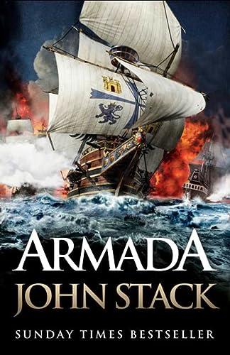 9780007389872: Armada