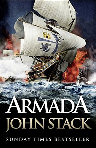 ARMADA - RARE SIGNED, LINED & PUBLICATION DATED FIRST EDITION FIRST PRINTING