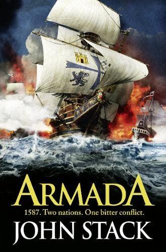 9780007389896: Armada