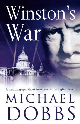 9780007390069: Winston's War