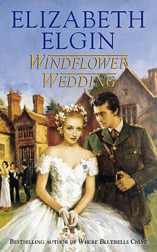 9780007390076: Windflower Wedding