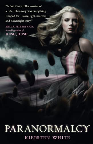 9780007390113: Paranormalcy (Paranormalcy, Book 1)