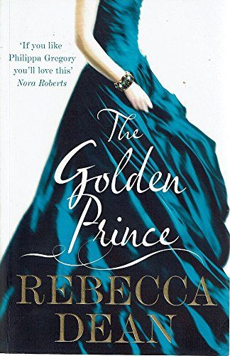 9780007390205: The Golden Prince