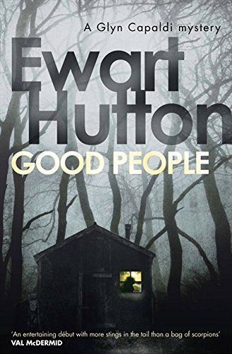 9780007391172: Good People (Glyn Capaldi 1)