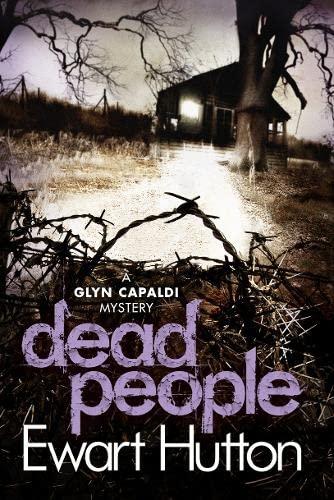 9780007391189: Dead People (Glyn Capaldi 2)