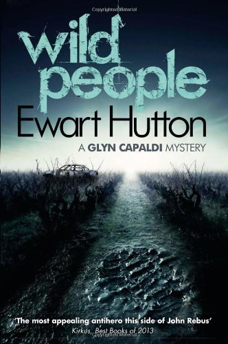 9780007391196: Wild People (Glyn Capaldi 3)