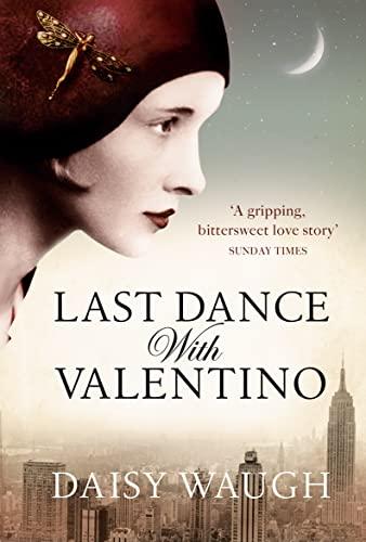 9780007391202: Last Dance with Valentino